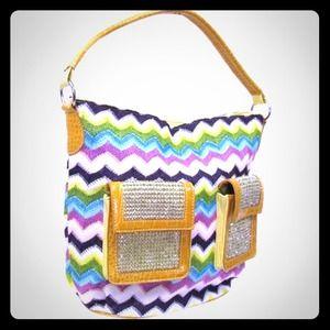 Handbags - 🚨Selective trades only🚨(Boutique) Spring Purse