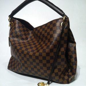52% off Michael Kors Handbags - New michael kors brown tote from ...