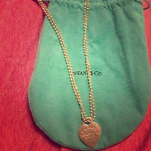 ❤❤reserve❤❤Tiffany Necklace