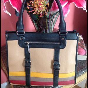 Preloved Candice fashionable handbag