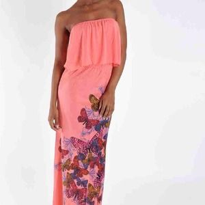 Butterfly Maxi!