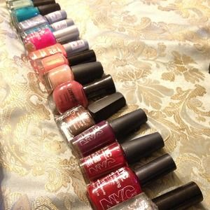 Nail Polish BUNDLE!