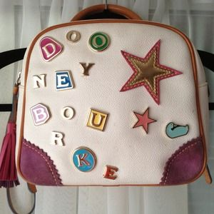 Dooney & Bourke Small Backpack