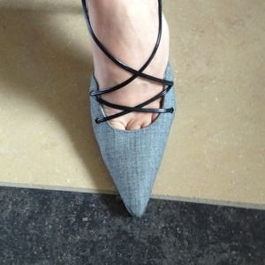 Charles Jourdan Shoes - Charles Jourdan Shoes