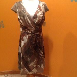 Coldwater Creek NWT dress