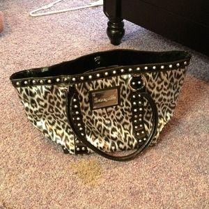 SALEBetsey Johnson Tote Bag
