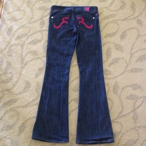 Reduced!!Authentic Rock 'n Republic jeans