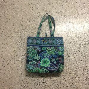688afe4d3b6d Vera Bradley Bags - Vera Bradley small tote bag