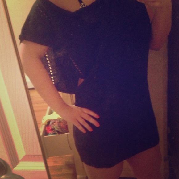 35346078802 Victoria's Secret Dresses | Victorias Secret Off Shoulder Beach ...