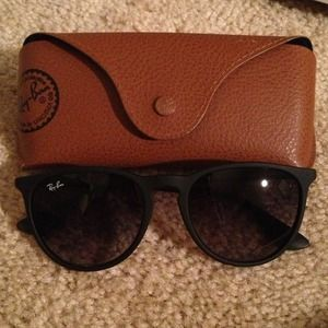 Authentic Ray-Ban Erika