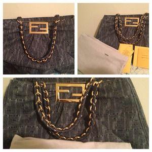 FENDI Bags - FENDI