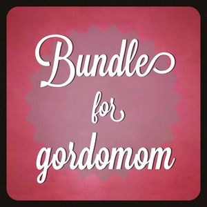 Other - Bundle for gordomom