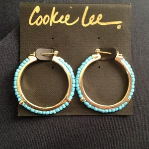 Cookie lee Jewelry - Earrings