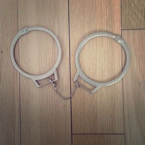 JewelMint Jewelry - Hand cuff bangles
