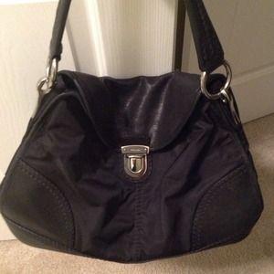 Authentic Prada handbag (Black)