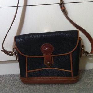 Authentic Vintage Dooney and Bourke