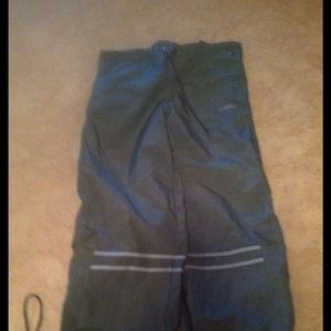 Parachute pants, used for sale