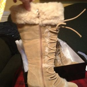 Boutique9 Jolisa Boots