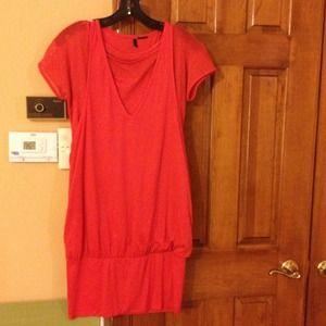 Stile Benetton cotton dress