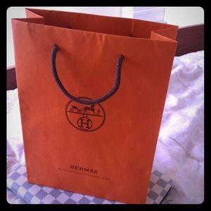 Shopping bag!