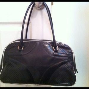 saffiano lux tote prada price - Black Prada vintage bag on Poshmark