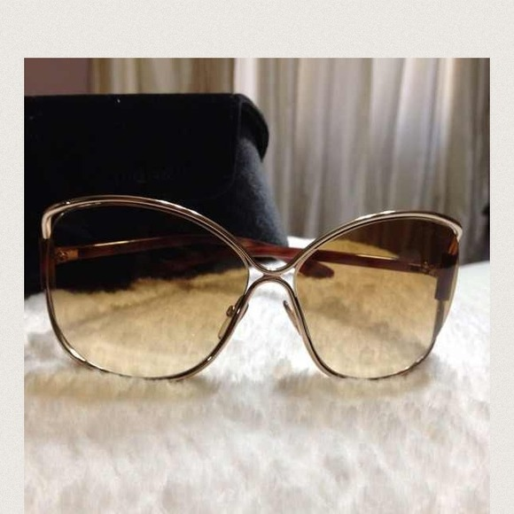 47aef70b179 Tom Ford Eugenia sunglasses. M 51a72a54d919097bb30bbbb7. Other Accessories  ...
