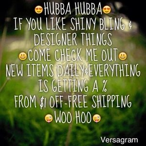 Jewelry - 😄Deals galore😄fab😍shiny bling&designer items