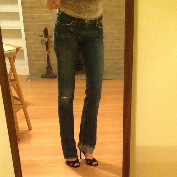 84% off Paper Denim & Cloth Denim - Paper Denim & Cloth PD&C jeans ...
