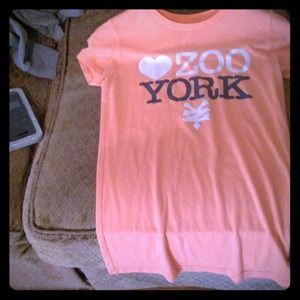 Zoo York shirt!