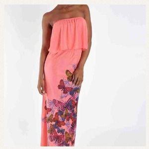 Butterfly dress!