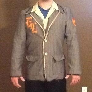 Men's jacket English Laundry