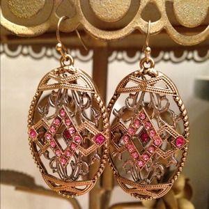 NEW Vintage Inspired Earrings