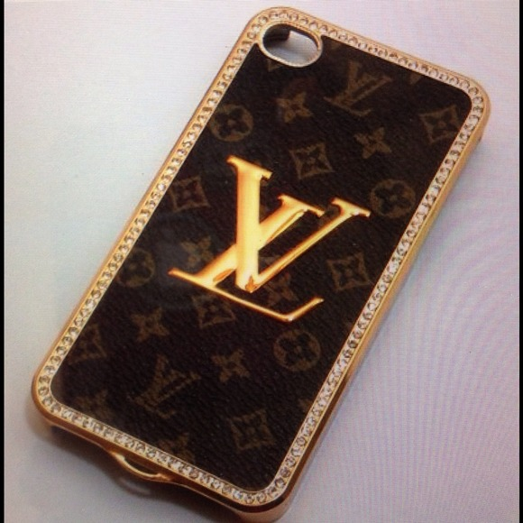 8e6b643b3b8f New Louis Vuitton iPhone Case