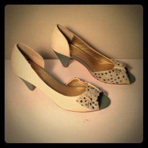 Seychelles spring heels