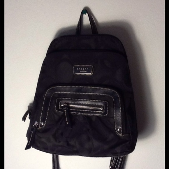 Rosetti Bags Backpack Purse Reduced Poshmark