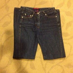 Reduced!!$$10 BCBG Maxzaria jeans