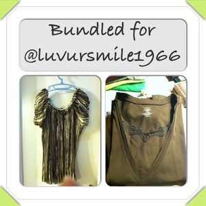 Bundled @luvursmile1966