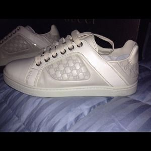 d9a4c0ec1 Gucci Shoes - New in box Gucci coda pop sneakers size 34.