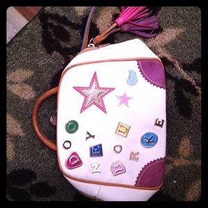 Dooney & Bourke Bag/backpack