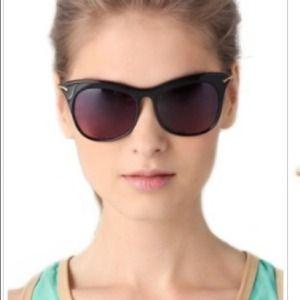 690e57eab9 Elizabeth and James Accessories - Fairfax Sunglasses
