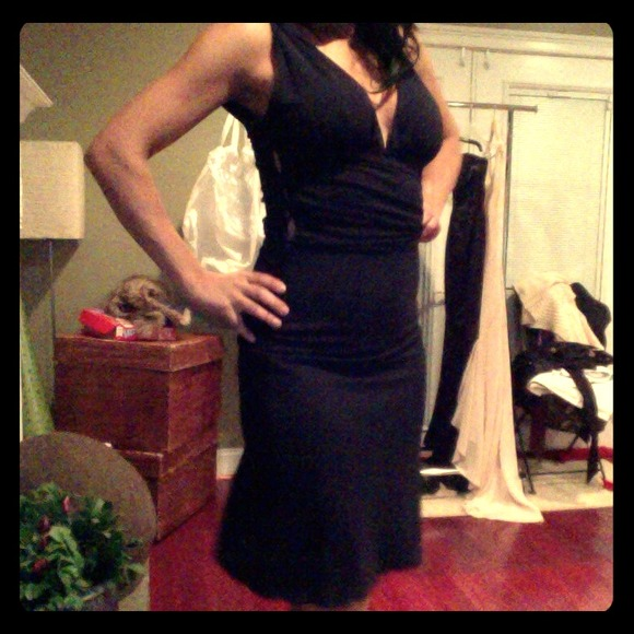 67 off versace dresses amp skirts versace black