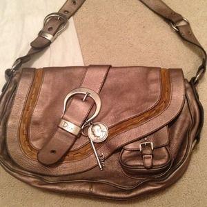Classic Christian Dior purse