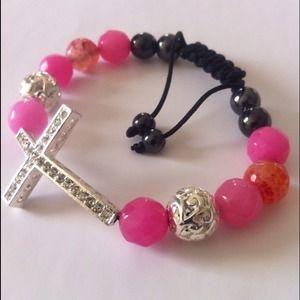 Jewelry - KUTE Honesty Shamballa Bracelet