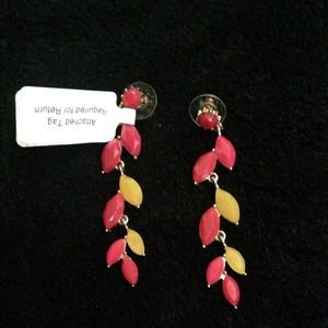 BN Bauble Bar earrings