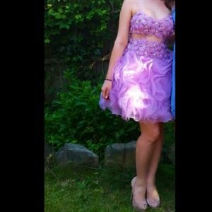 Jovani Dresses & Skirts - Short prom dress