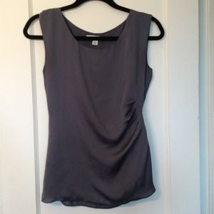 Banana Republic silk feel tank