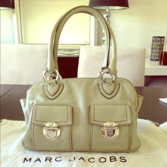 446df4c47d9 RESERVED Marc Jacobs Blake Satchel Handbag. M_516b25374b66657a6d039eec