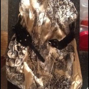 Tops - Shirt...or Dress? :)