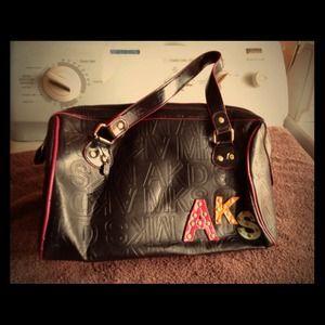 AKDMKS handbag