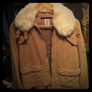 Marc Jacobs Corduroy Jacket